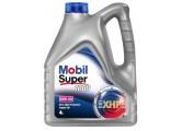 Mobil Super 1000 XHP 20W50 4L