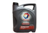 Total Rubia Fleet HD 500 20W-50 5L